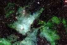 Sacred Cosmic