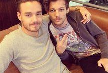 lilo liam and Louis :)