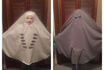 Stingray costume ideas