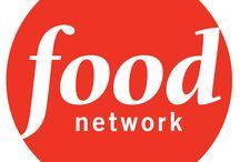 Food Network / by Melisa Medina
