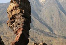 Tenerife, Canary Islands / Nature