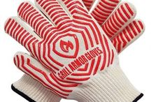 Top 7 Best Cooking Gloves Reviews