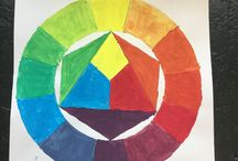Kleurenleer