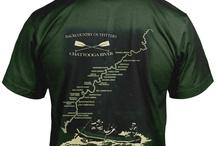 tourist tee shirts / by Carlos Steward