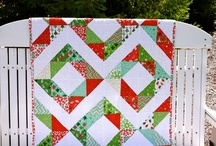 Quilts / Patchwork