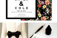Black & White - Bridal