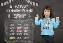 Announcing another baby!