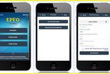 EPFO Mobile APP