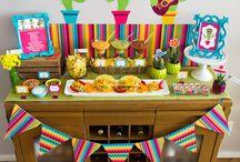 festa mexico