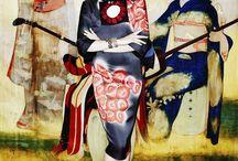 japanese style etnic