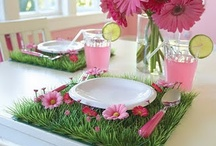 Easter Holiday Decorating / by Cindy Dunn