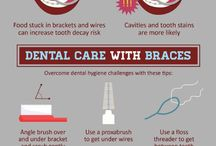 General Dentistry / General dentists provide services related to the general maintenance of oral hygiene and tooth health.