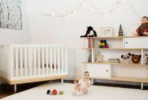 Kids room / by Yesenia Almonte
