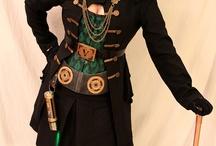 inspired costume