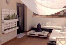 Mobiliari terrasses