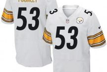 Authentic Maurkice Pouncey Jersey - Nike Women's Kids' Black Steelers Jerseys / Shop for Official NFL Authentic Maurkice Pouncey JerseyJersey - Nike Women's Kids' Black Steelers Jerseys. Size S, M,L, 2X, 3X, 4X, 5X. Including Authentic Elite, Limited Premier, Game Replica official Maurkice Pouncey Jersey jersey. Get Same Day Shipping at NFL Pittsburgh Steelers Team Store.