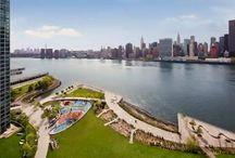 Long Island City Luxury Apartment Rentals