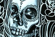 Dia de los Muertas