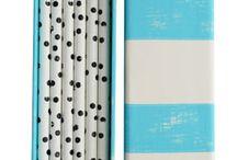 Stationary & Craft Supplies / by Emma Stewart