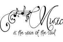 Музыкальные рисунки
