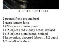 food storage recipes
