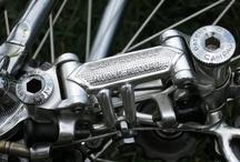 Vintage Road Bikes