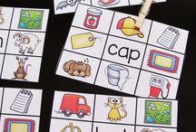 A clip cards