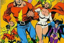 Comics DC vintage