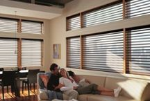 Window Coverings & Blinds