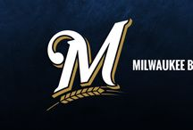 Milwaukee Brewers / Shop our selection of Milwaukee Brewers merchandise and collectibles. Includes t-shirts, posters, glassware, & home decor.