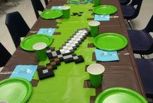 urodziny Minecraft