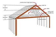 00: Details - Roof framing notes