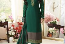 Bollywood Suits Online / Bollywood Suits Online - Shop the best designer bollywood suits, such are anarkali suits, lehenga suits, gown, palazzo suits, patiala suits for party, wedding or casual wear at lowest price with free shipping USA, UK, Canada, Australia, New Zealand, Mauritius and Worldwide. https://www.inddus.com/salwar-kameez-online/bollywood-salwar-suits.html