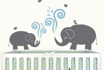all things elephants and owls / by Karimah Salaam