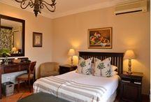 Vineyard on Ballito Accommodation / Photos of our stunning rooms at Vineyard on Ballito