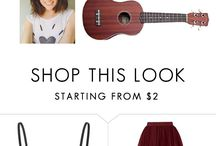 Dodie clark outfits
