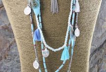 Festival Jewellery / Style up your festival look with this stunning jewellery from Elsie's Attic