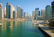 Dubai / Dubai, my second home | great experience