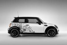 Coming Soon..My New Car - A Mini!!