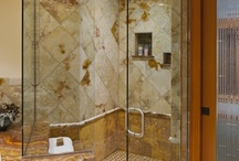 Bathrooms / by Rangeley Builders
