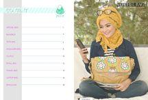 Maika Etnik 2016 / katalog maika etnik 2016