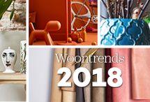 Woontrends 2018