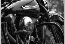 Harley Davidson / by Sherri