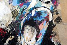 Art 예술 / 터져나오는 상상력과 기술의 산물