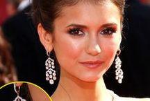 Gorgeous Celebrity Diamond Earrings / Celebrity Diamond Earrings