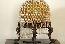 Head dresses / by Pennie Strawbridge-Espiritu
