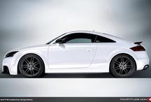 My cars ;)