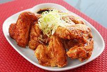 Love me some Korean food! / by Tina S.
