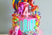 Party cakes