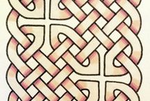 keltske vzory